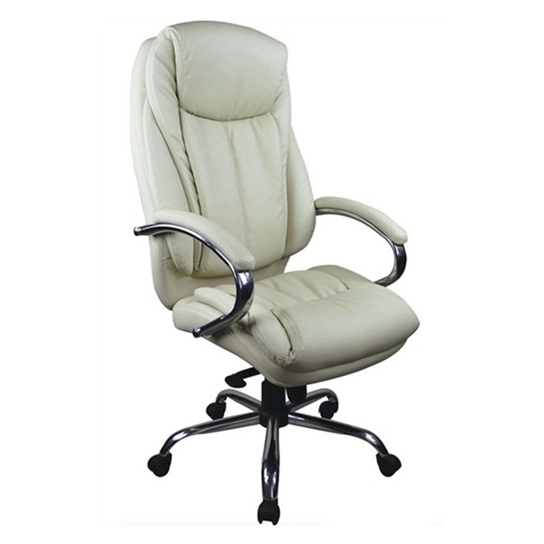 Leather & PU Office Chair 247CC