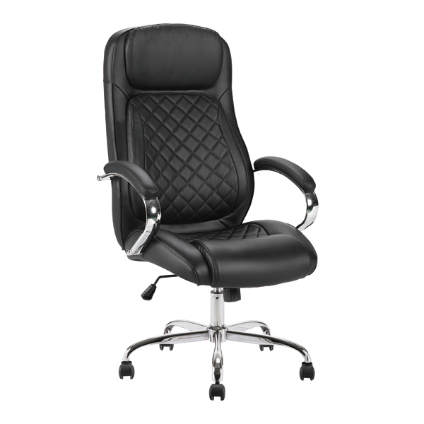 Leather & PU Office Chair 116CC