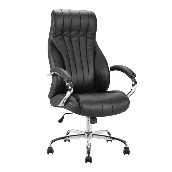 Leather & PU Office Chair 147CC