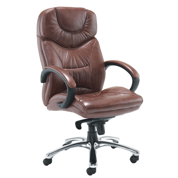 Leather & PU Office Chair 207PA