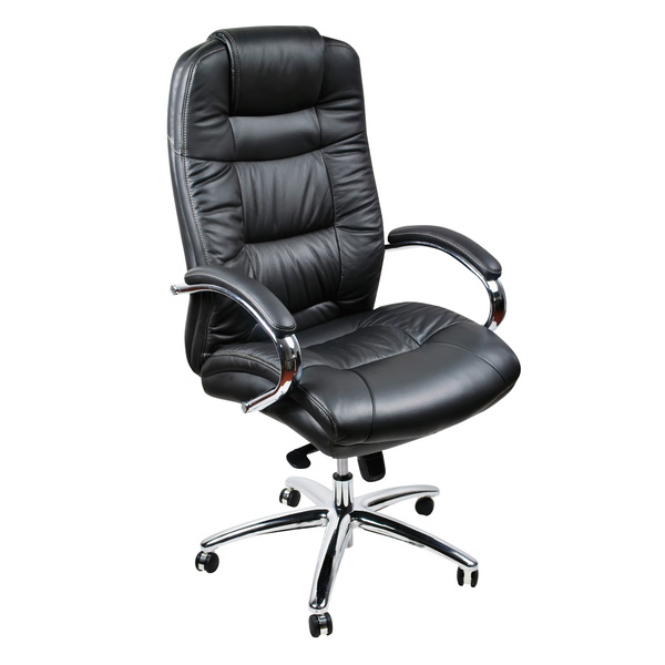 Leather & PU Office Chair 206CC