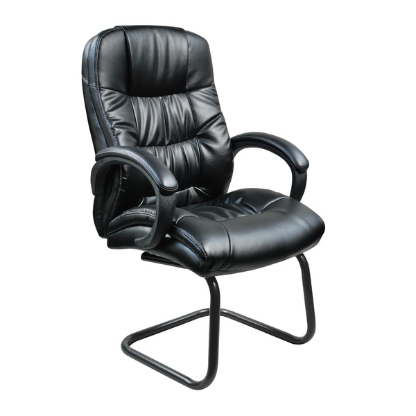 Leather & PU Office Chair 206V
