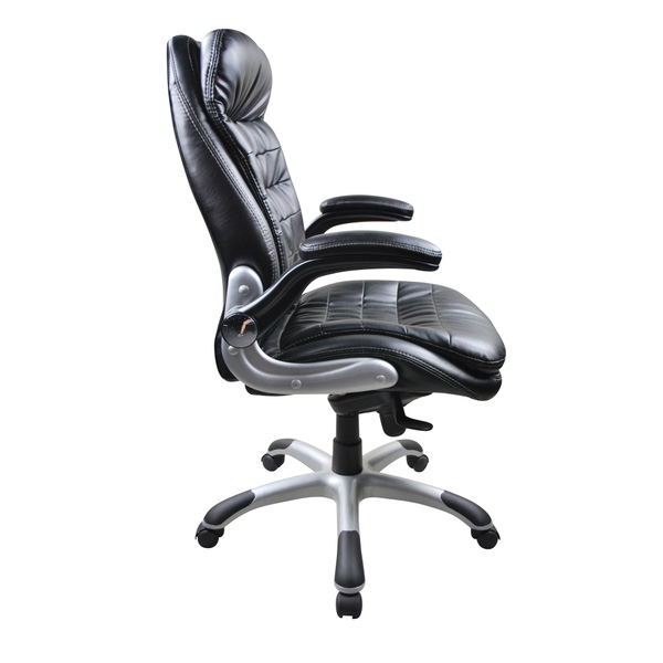Leather & PU Office Chair 205BPP