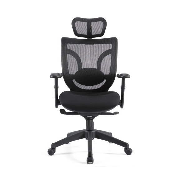 Mesh Chair 6K8901AS