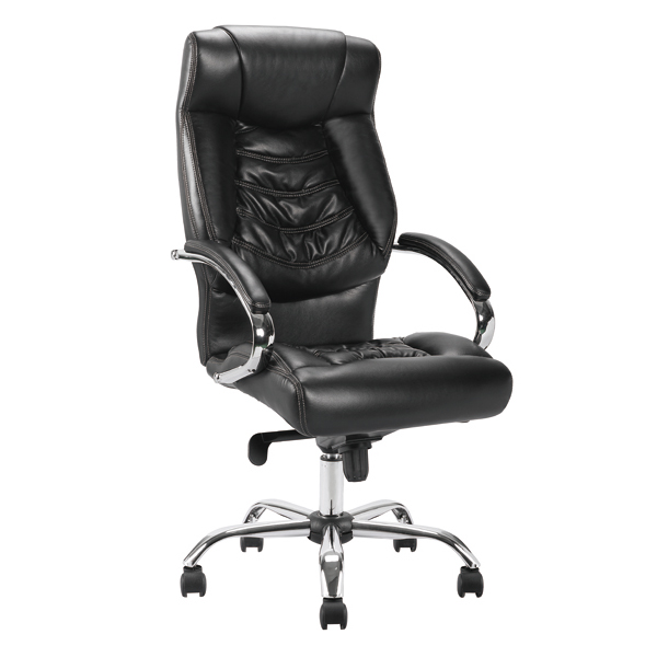 Leather & PU Office Chair 237CC