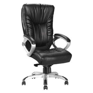 Leather & PU Office Chair 256PP