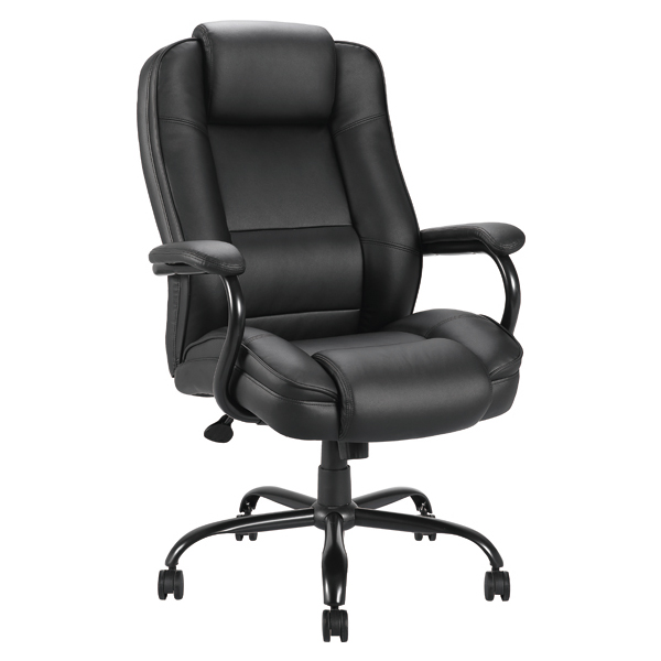 Leather & PU Office Chair 136CC